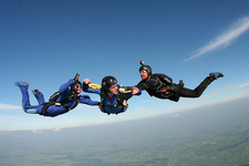 Learn To Skydive Flickr Image By Wales Gibbons
